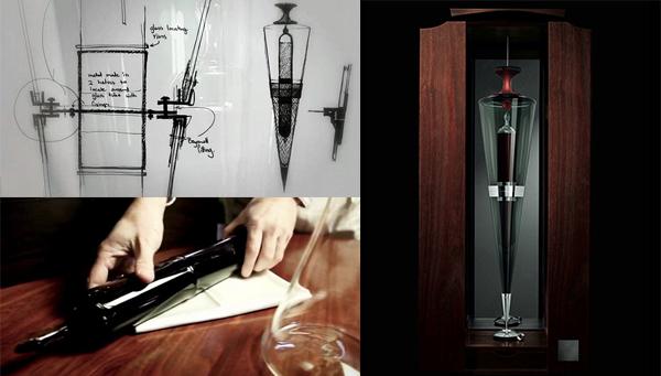 obra-de-arte-vinho-penfolds-ampola